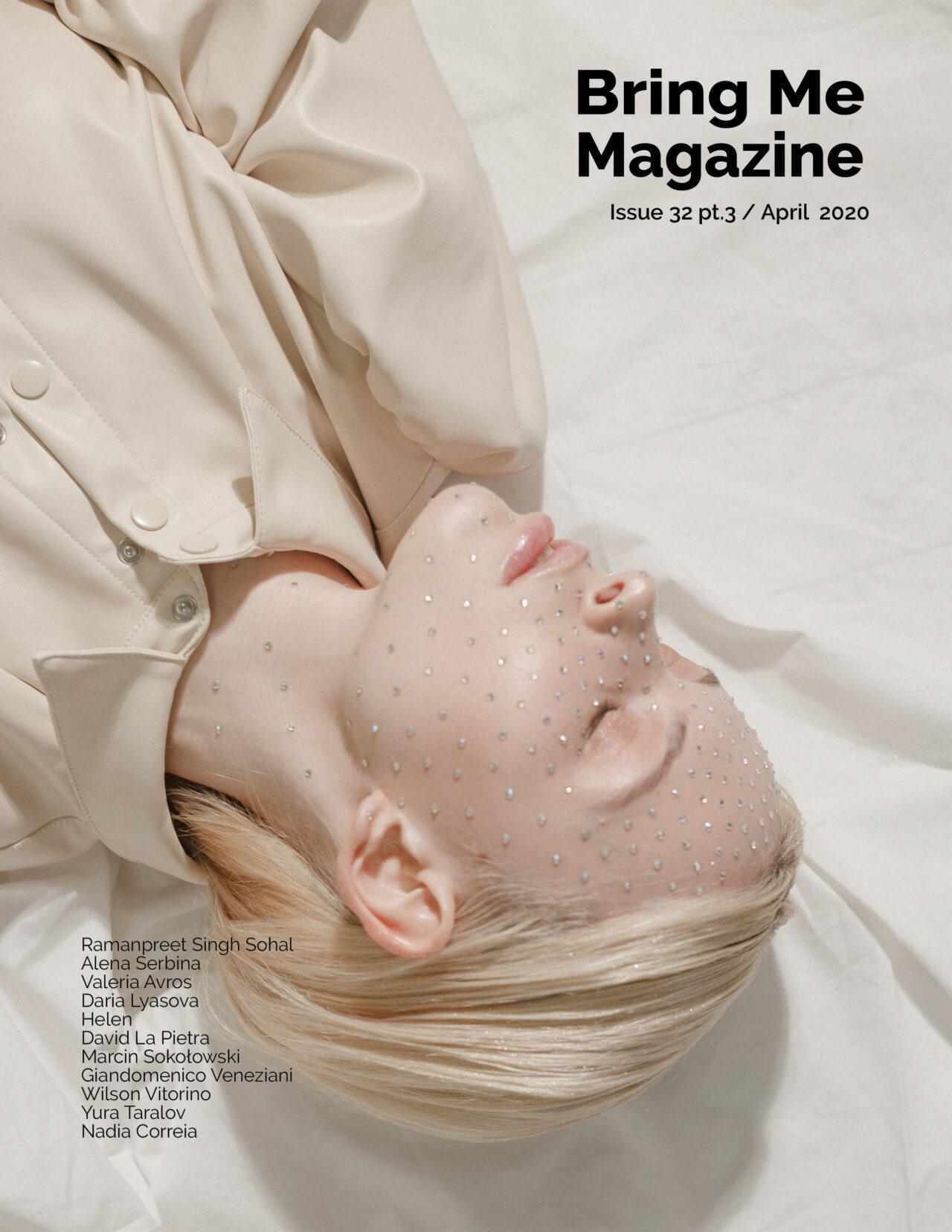 Bring to me Magazine