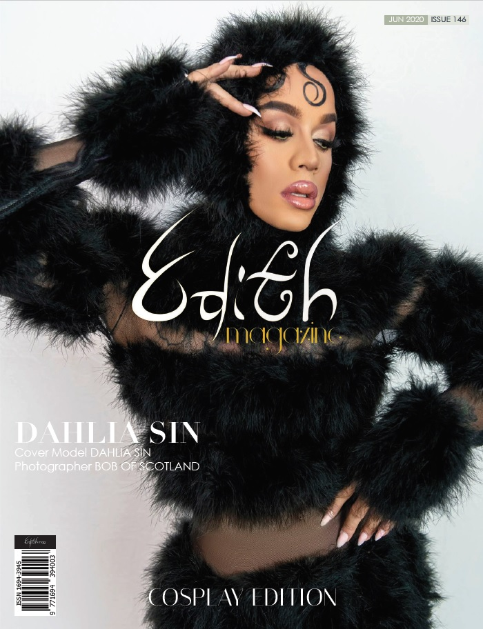 Edith Magazine